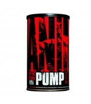 Animal Pump Oxido Nitrico universal
