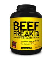 Beef Freak de Pharma Freak 4 Lbs