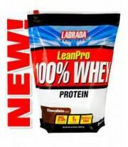 100% Whey Lean Protein de Labrada 5lbs