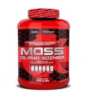 Alpha Mass Gainer de Alpha Nutrition 8 LB