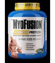 Myofusion 5lbs Proteina Gaspari Nutrition