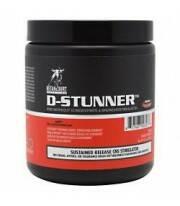 D-Stunner Oxido Nítrico Betancourt Nutrition