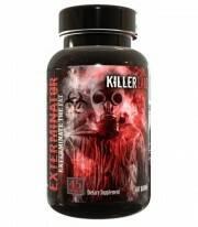 Exterminator de Killer Labz 45 caps
