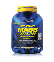 Up Your Mass Gainer MHP