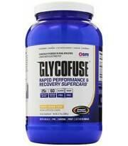Glycofuse de Gaspari 60 serv.