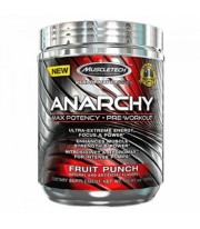 Anarchy de Muscletech 30 serv