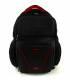 Mochila Termica Negra con Rojo de Bag Bull