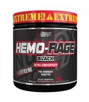 Hemo Rage Ultra Concentrado de Nutrex