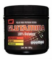 Glutamina de Advance Nutrition 500 Gr
