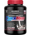 QUICKMASS GAINER 6LBS ALLMAX NUTRITION