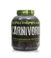 Carnivoro Puro Campeon Proteina de Carne