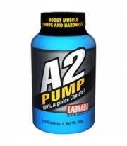 Arginine A2-Pump 120 Caps Arginina oxido nitrico