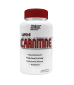Lipo 6 Carnitina 120 Cápsulas