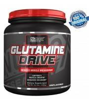 Glutamina drive black 1 kilo nutrex