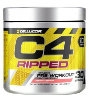 C4 Ripped de Cellucor 180 grs