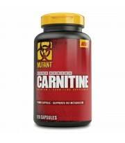 Carnitine de Mutant 120 caps