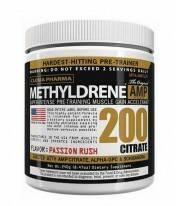 Methyldrene AMP Óxido Nitrico