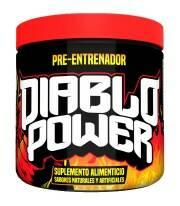 Diablo Power Pre Entreno
