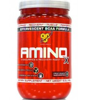 Amino X Aminoácidos BSN