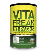 Vita Freak de Pharma Freak 30 Packs