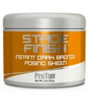 Pro Tan Stage Finish Pintura para Competencia