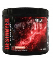 Destroyer de Killer Labz 30 serv