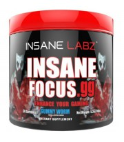 Insane Focus de Insane Labz 146 gr