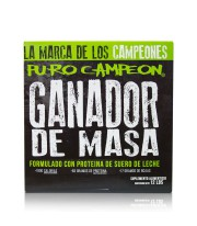 Gainer 12 lbs Puro Campeon