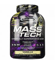 Mass Tech Gainer Muscletech