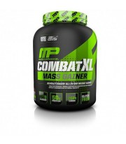 Combat XL Mass Gainer de Musclepharm 6 lbs