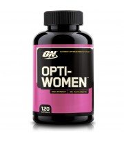Opti women 120 caps de ON multivitaminico especial para mujer