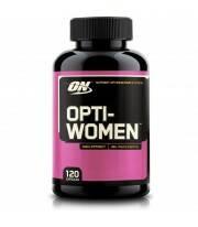 Opti women 120 caps de ON multivitaminico especial para mujer