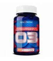 Omega 3 de Alpha Nutrition