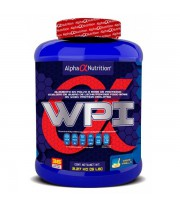WPI de Alpha Nutrition 5 Lbs
