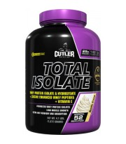 Total Isolate de Cutler 50 Serv
