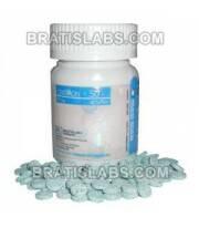 OXITRON 50 oximetalona BRATISLABS 50 pastillas de 50mg cada una