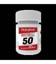 OxitoVet OXYVET (Oximetalona) 50Mg Tabletas ASTROVET ADVANCE
