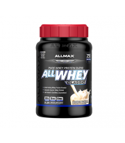 All whey Classic de Allmax Nutrition 5 Libras