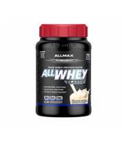 All whey Classic de Allmax Nutrition 5 Libras