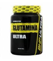 Glutamina Ultra de Bhp Ultra 500gr
