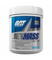 Jet Mass 1.83 Lbs Creatina GAT