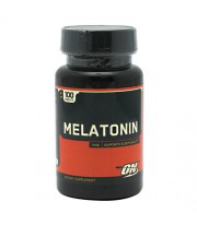 Melatonina de ON 100 Capsulas