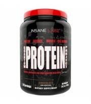Quantum Protein de Insane Labz 2.2 lbs