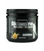 Glutamina Magnesio de Advance Nutrition
