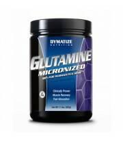 Glutamine 500g Dymatize glutamina