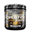 Platinum Creatine de Muscletech 400 grs
