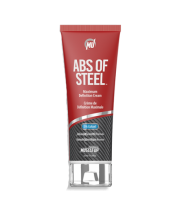 Abs of Steel gel para sacar el lavadero