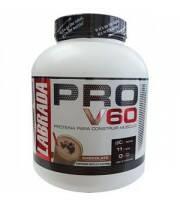 Pro V60 Proteinas Labrada