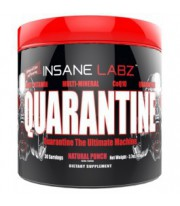 Quarantine de Insane Labs 105 gr