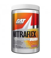 Nitraflex Burn de Gat 318gr